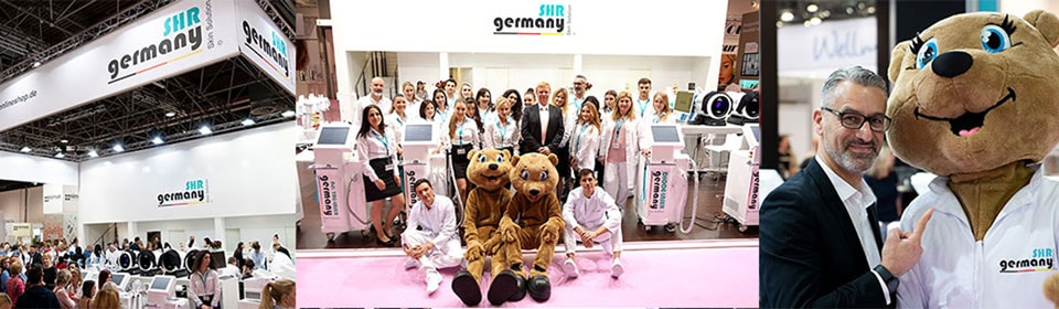 Beauty Messe Düsseldorf 2019